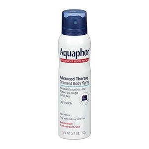Aquaphor - Ointment Body Spray