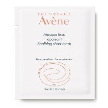Avene_Soothing_Sheet_Mask_Malassezia_(Fungal_Acne)_Safe_Product