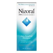 Nizoral_A-D_Anti-Dandruff_Shampoo_Kills Malassezia (Fungal_Acne) Yeast