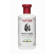 Thayers Cucumber Witch Hazel With Aloe Vera Formula_Facial_toner_Malassezia_(Fungal_Acne)_Safe_Product