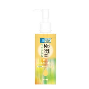 Hadalabo Gokujun Oil Cleansing