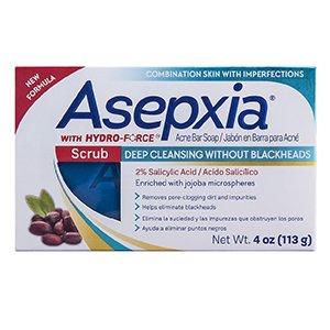 Asepxia Scrub Soap