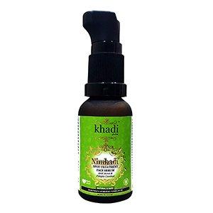 Khadi Global Nimbadi Spot Treatment Face Serum