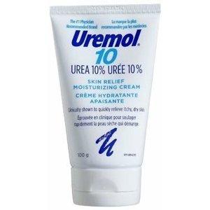 UREMOL -10 Skin Relief Moisturizing Cream.