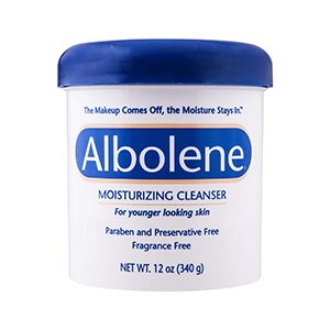 Albolene - Moisturizing Cleanser