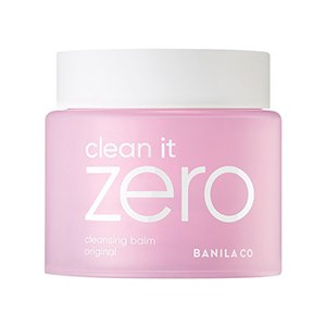 Banilla Co - Clean It Zero Cleansing Balm Original