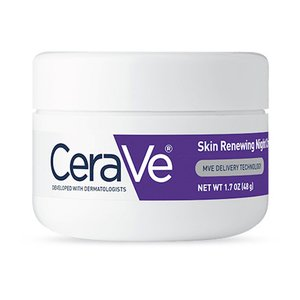 Cerave - Skin_Renewing Night Cream