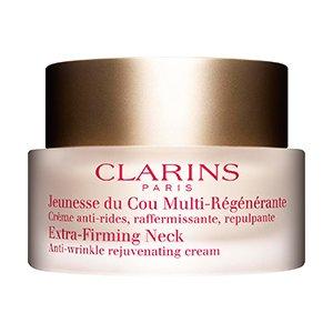 Clarins - Extra-Firming Neck Anti-Wrinkle Rejuvenating Cream