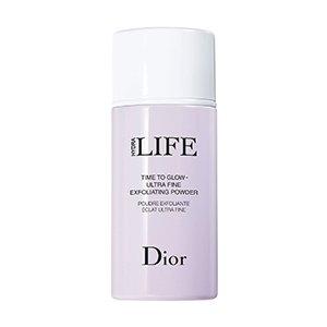 Dior Hydra Life Time To Glow - Ultra Fine Exfoliating Powder
