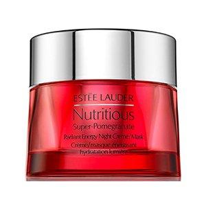 Estee Lauder - Nutritious Super-Pomegranate Radiant Energy Night Creme/Mask