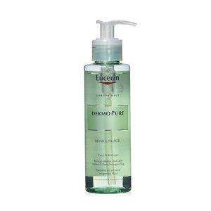 Eucerin DermoPure Cleansing Gel