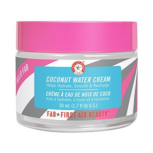 First Aid Beauty - Hello FAB Coconut Water Cream
