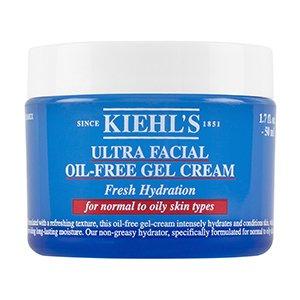 Kiehl's - Ultra Facial Oil-Free Gel-Cream