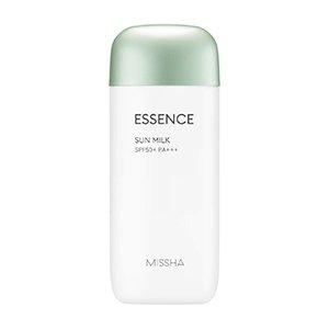 MISSHA - All Around Safe Block Essence Sun Milk SPF50+/PA+++