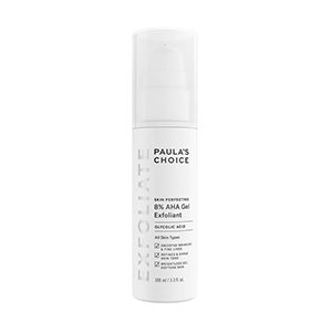 Paula's Choice - Skin Perfecting 8% AHA Gel Exfoliant