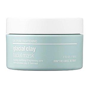 SKIN&LAB - Dr. Pore Tightening Glacial Clay Facial Mask