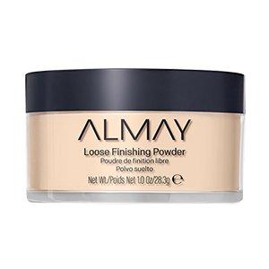 Almay - Loose Finishing Powder (Light)