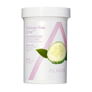 Almay - Oil Free Gentle Eye Makeup Remover Pads