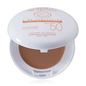 Avene - Mineral High Protection Tinted Compact SPF 50 - Honey