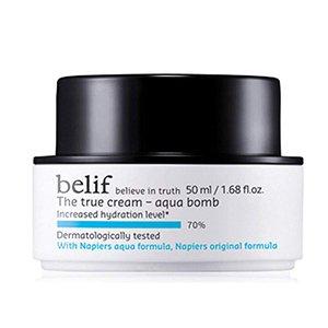 Belif - The True Cream - Aqua Bomb