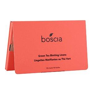 Boscia - Green Tea Blotting Linens