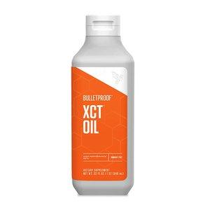 Bulletproof - XCT Oil Premium C8 & C10 MCT Oil
