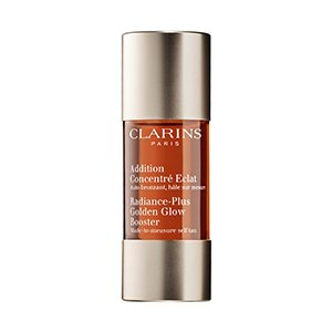 Clarins - Radiance-Plus Golden Glow Booster for Face