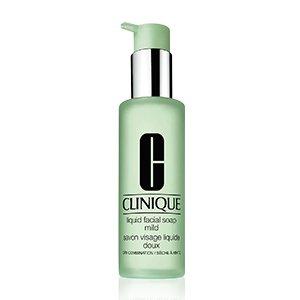 Clinique - Liquid Facial Soap Mild (Dry Combination)