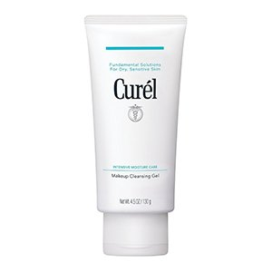 Curel - Makeup Cleansing Gel