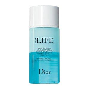 Dior - Hydra Life Triple Impact Makeup Remover