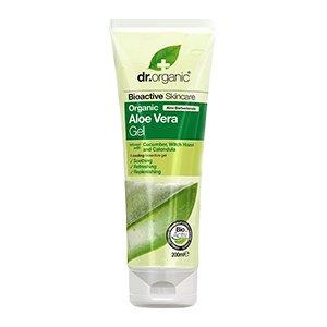 Dr. Organic - Aloe Vera Gel With Cucumber