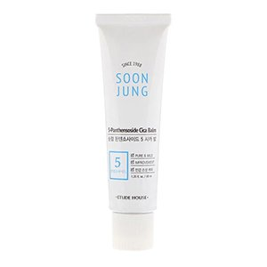 Etude House - SoonJung 5-Panthensoside Cica Balm