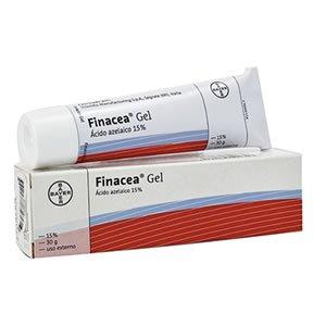 Finacea - (Azelaic Acid) Gel 15%