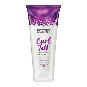 Not Your Mother's - Curl Talk Frizz Control Sculpting Gel