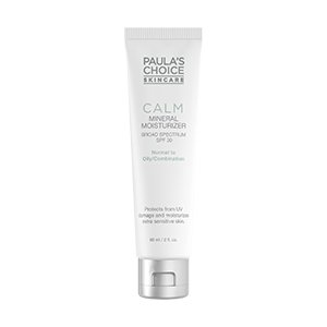 Paula's Choice - Calm Redness Relief SPF 30 Mineral Moisturizer