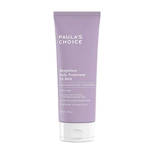 Paula's Choice - Weightless Body Treatment 2% BHA