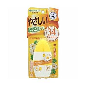 Sunplay - Baby Milk SPF 34 PA+++