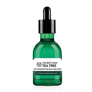 The Body Shop - Tea Tree Anti Imperfection Daily Solution