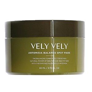 Vely Vely - Artemisia Balance Spot Pad