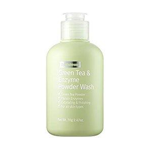 By Wishtrend - Green Tea & Enzyme Powder Wash
