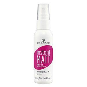 Essence - Instant Matt Make-Up Setting Spray