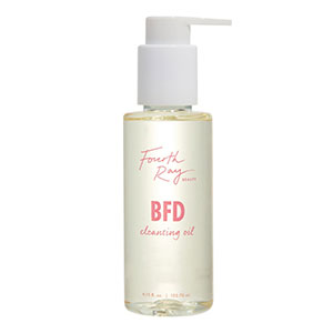 Fourth Ray Beauty - BFD Oil Cleanser