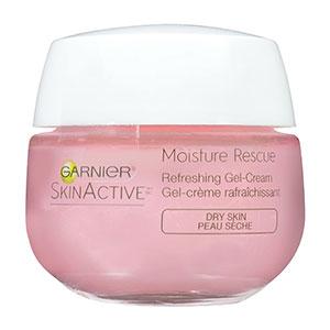 Garnier - SkinActive Moisture Rescue Refreshing Gel Cream For Dry Skin