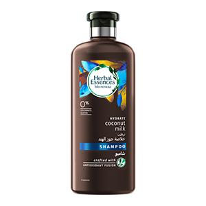 Herbal Essences - Hydrate Coconut Milk Shampoo (Saudi Arabia Version)