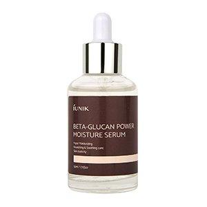 iUNIK - Beta-Glucan Power Moisture Serum