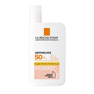 La Roche-Posay - Anthelios Ultra-Light Invisible Tinted Fluid SPF50+