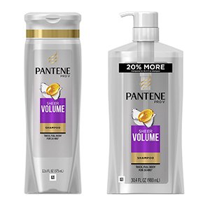 Pantene - Sheer Volume Shampoo