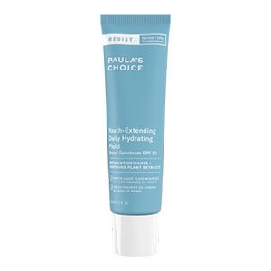 Paula's Choice - Resist Youth-Extending Daily Hydrating Fluid SPF 50