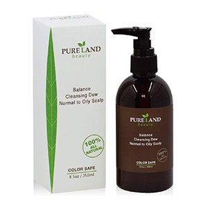 Pureland Beauty - Balance Cleansing Dew