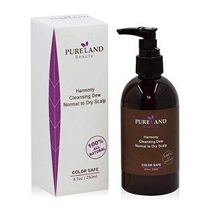 Pureland Beauty - Harmony Cleansing Dew
